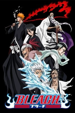 bleach 361 vostfr
