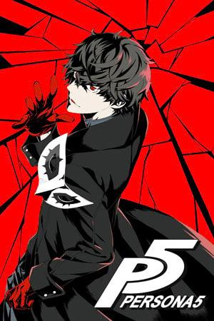 الشخصية الخامسة Persona 5 the Animation