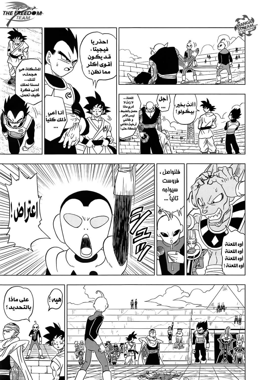 Dragon Ball Super 10