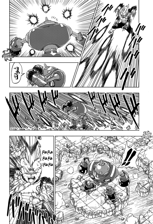 Dragon Ball Super 11