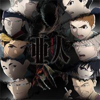 Ajin 2nd Season 03