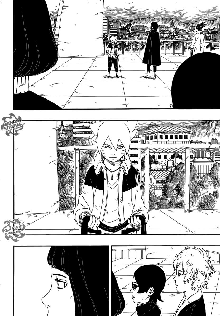 Boruto: Naruto Next Generation 06