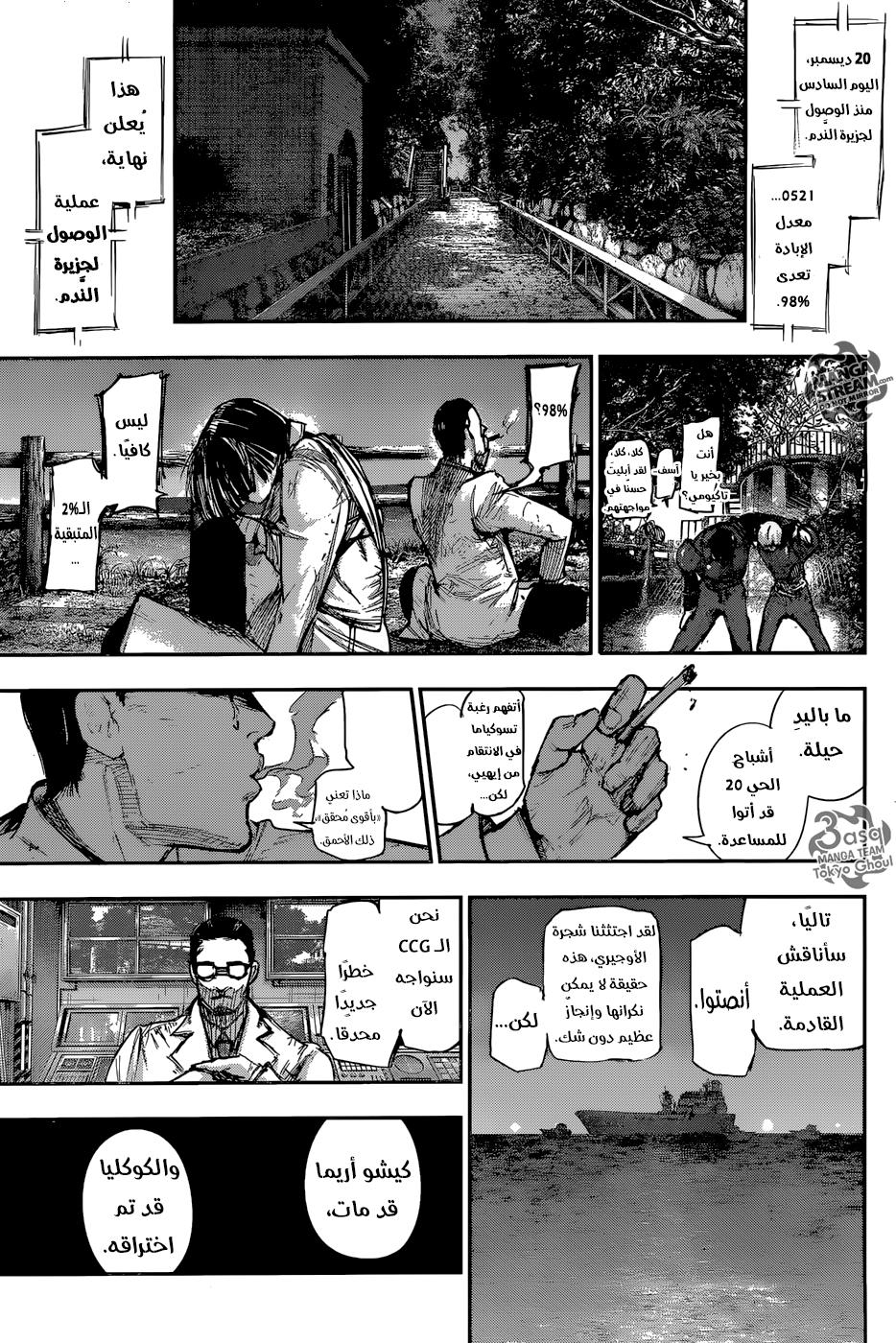 Tokyo Ghoul:re 98