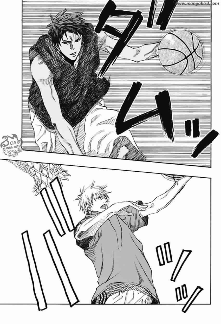 Kuroko no Basket - Extra Game 02