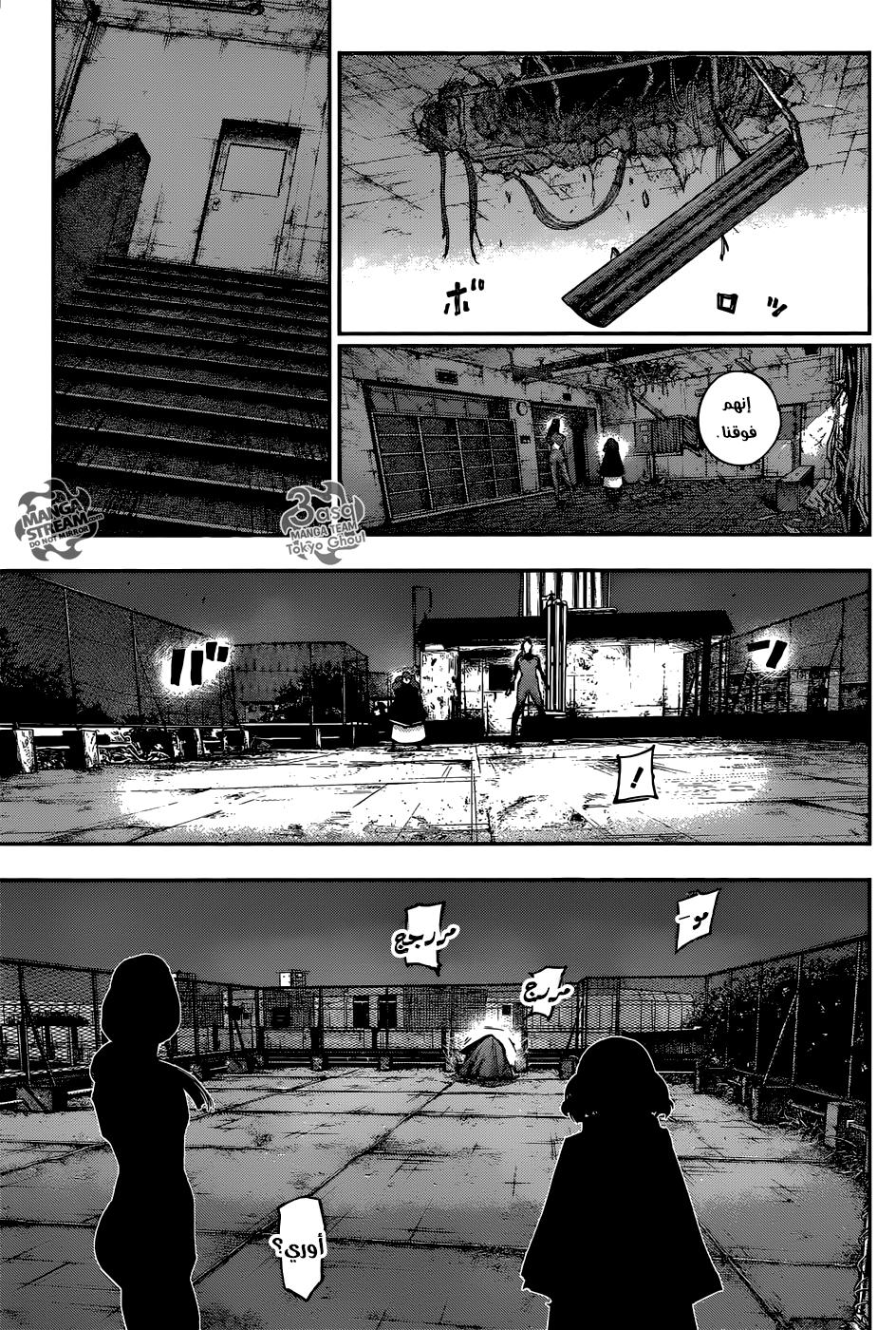 طوكيو غول:ري 111